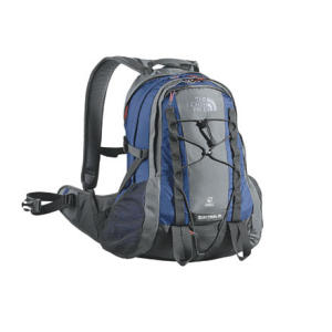 photo: The North Face Electron 26 daypack (under 2,000 cu in)