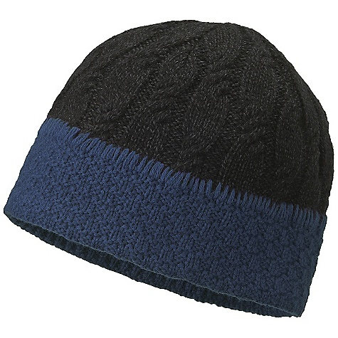 photo: Mountain Hardwear Norma Beanie winter hat