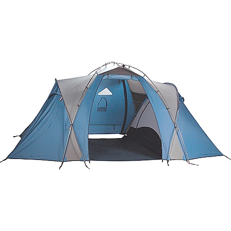 photo: Sierra Designs Moken 6 three-season tent