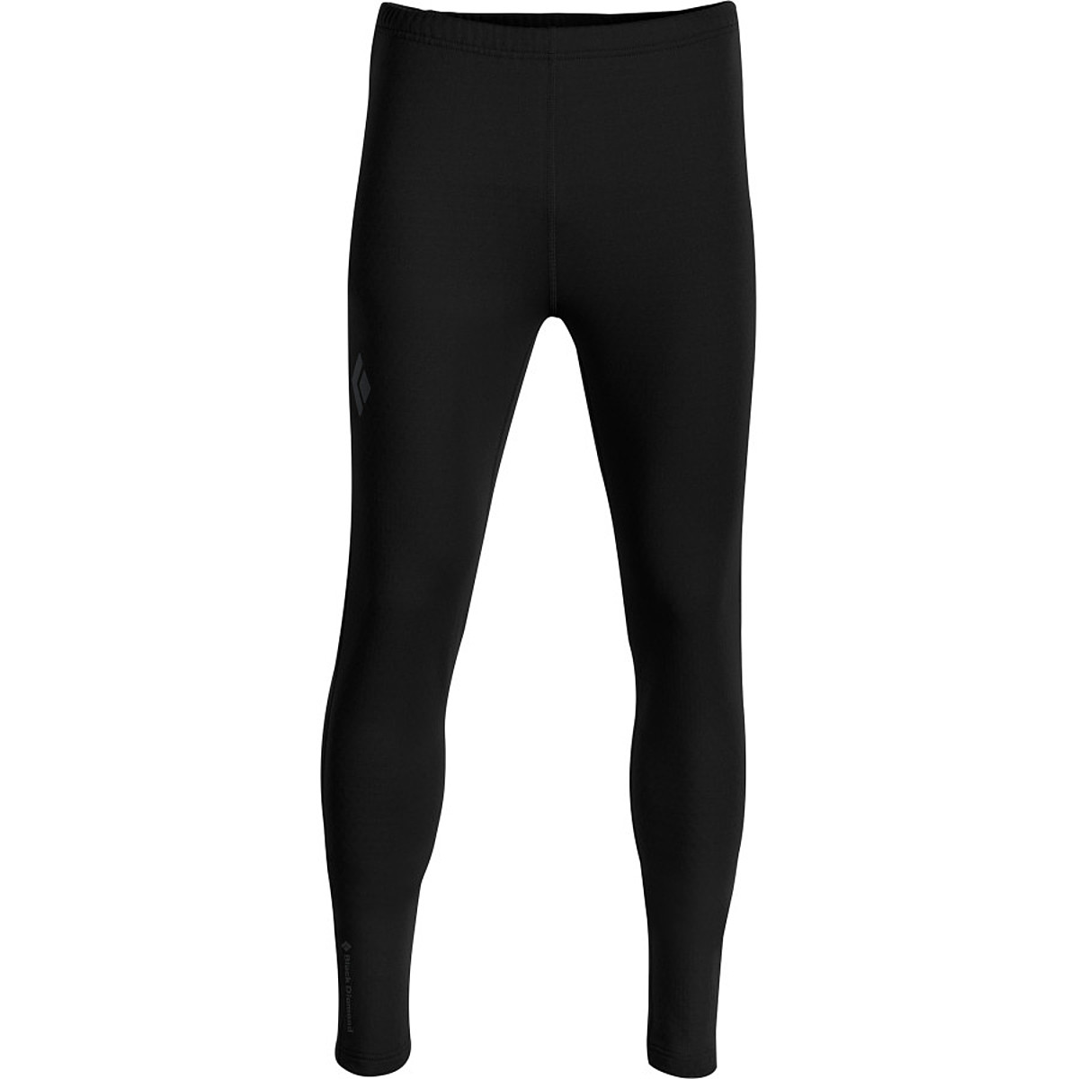 photo: Black Diamond Coefficient Pant fleece pant