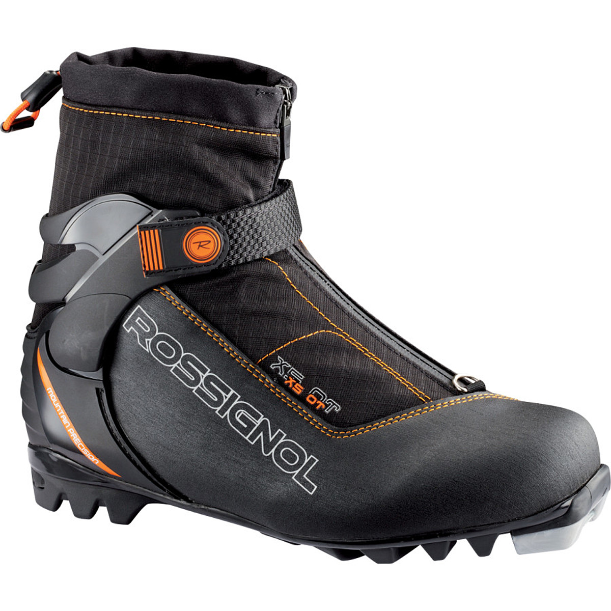 photo: Rossignol X5 OT nordic touring boot