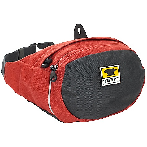 photo: Mountainsmith Nitro TLS lumbar/hip pack