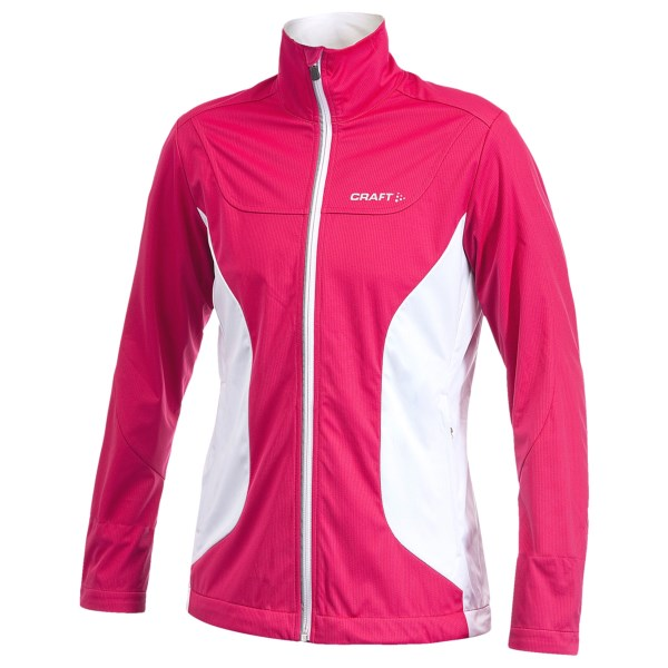 photo: Craft PXC SoftShell Jacket soft shell jacket