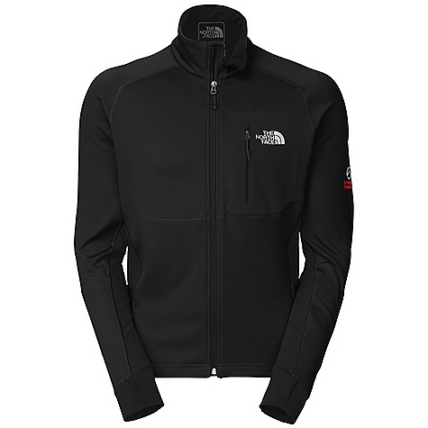 photo: The North Face Skiron Jacket fleece jacket