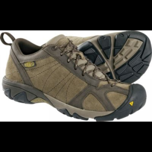 photo: Keen Kids' Ambler Hiking Shoe trail shoe