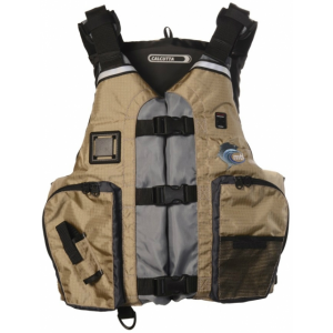 photo: MTI Calcutta PFD life jacket/pfd