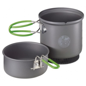 photo: Optimus Terra Weekend HE Cookset pot/pan