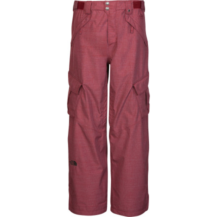 photo: The North Face Chatter Pant snowsport pant