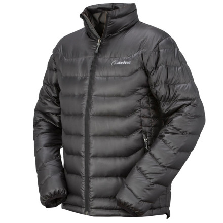 photo: Cloudveil Endless Down Jacket down insulated jacket