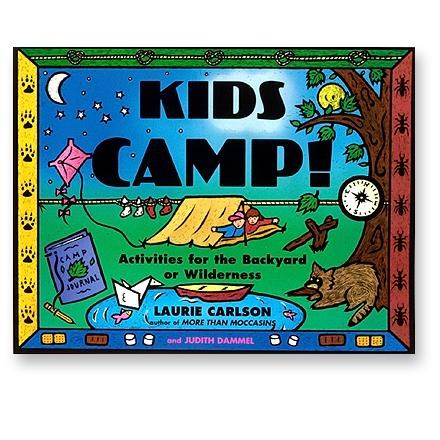 Chicago Review Press Kids Camp!
