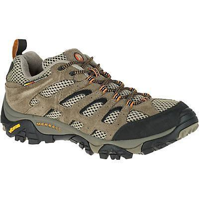photo: Merrell Moab Ventilator trail shoe
