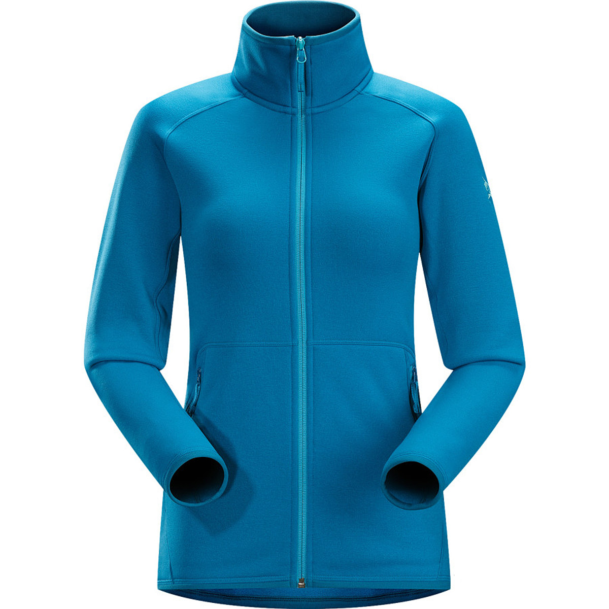 photo: Arc'teryx Maeven Jacket fleece jacket