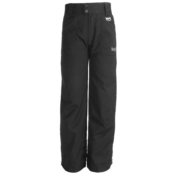 photo: Marker USA G. Pop snowsport pant