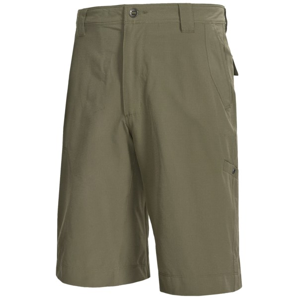 photo: Royal Robbins Access Short hiking short