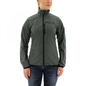 photo: Adidas Terrex Skyclimb Insulated Jacket synthetic insulated jacket