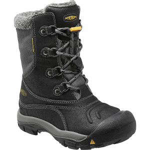 Keen Basin WP Boot