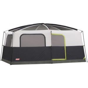 photo: Coleman Signature Prairie Breeze 9 three-season tent