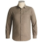 photo: The North Face Men's L/S Sequoia Shirt hiking shirt