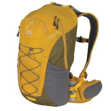 photo: Sierra Designs Rohn 15 daypack (under 2,000 cu in)