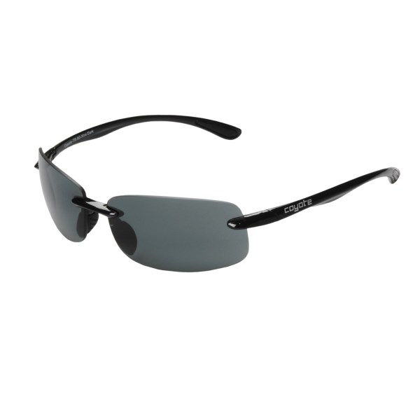 photo: Coyote Sunglasses XD-01 Sunglasses sport sunglass