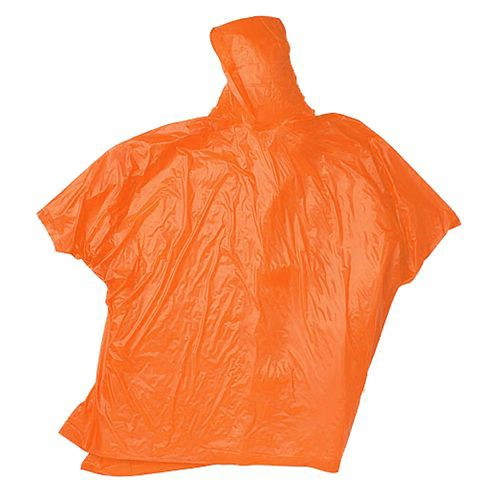 Red Ledge Lightweight PVC Poncho