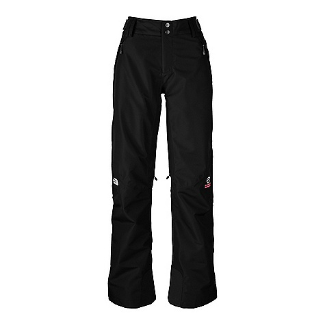 photo: The North Face Thunderstruck Pant synthetic insulated pant