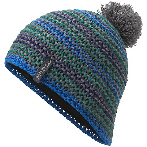 photo: Marmot Carl Hat winter hat
