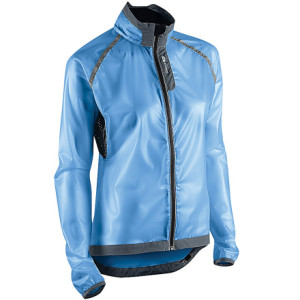 photo: Sugoi Men's HydroLite Jacket soft shell jacket
