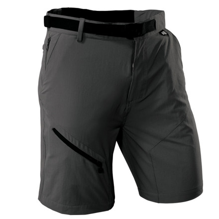 photo: Millet Trekker Stretch Long Short hiking short