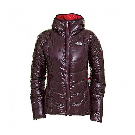 The North Face Super Hooded Diez Jacket