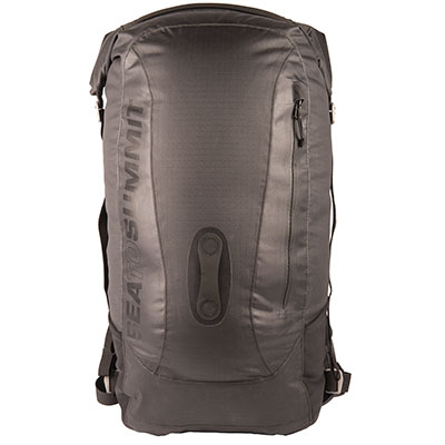 photo: Sea to Summit Rapid 26L DryPack dry pack