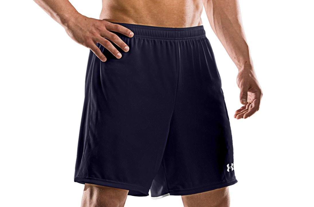 Under Armour Grangier Knit Short