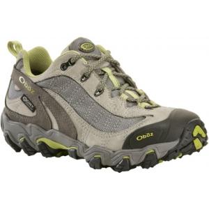photo: Oboz Phoenix Low Waterproof trail shoe
