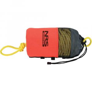 photo: NRS Standard Rescue Throw Bag throw bag/rope