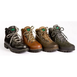 photo: Limmer Stock Boots backpacking boot