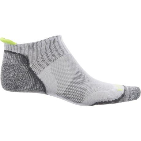 photo: Bridgedale Na-kd running sock