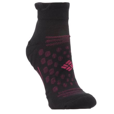 photo: Columbia Ravenice Micro Tab Sock hiking/backpacking sock