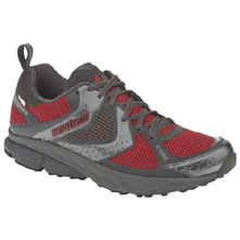 photo: Montrail Women's Fairhaven OutDry trail running shoe