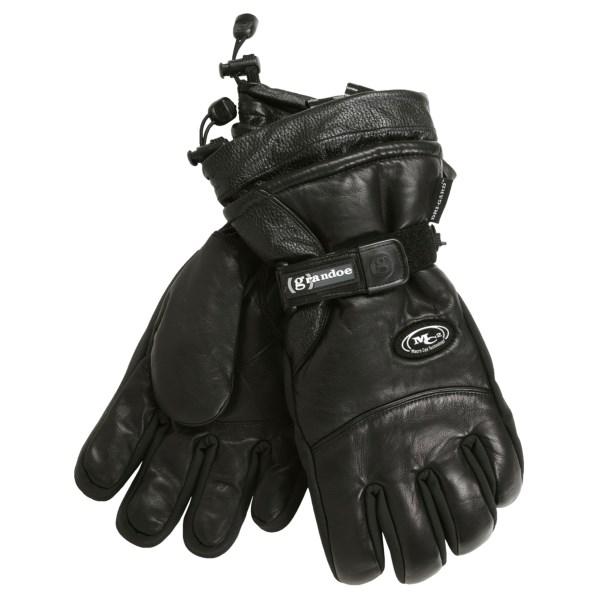 photo: Grandoe Rover Gloves insulated glove/mitten