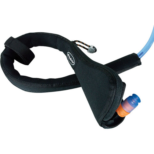 photo: Deuter Streamer Tube Insulator hydration accessory