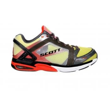 photo: Scott eRide Support trail running shoe