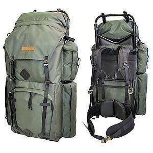 photo: Savotta 906 external frame backpack