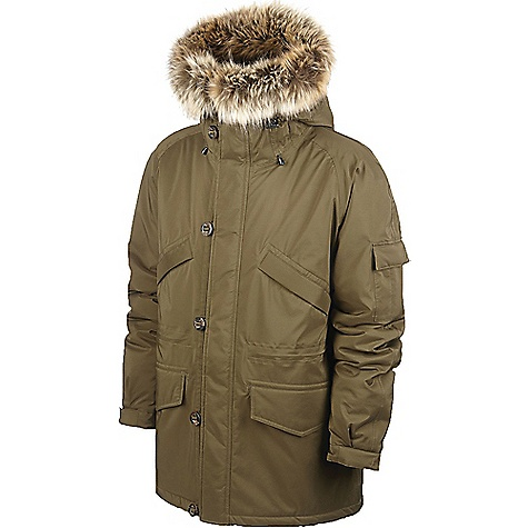 66°North Snaefell Parka