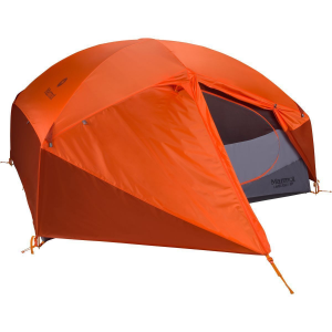 photo: Marmot Limelight 3P three-season tent