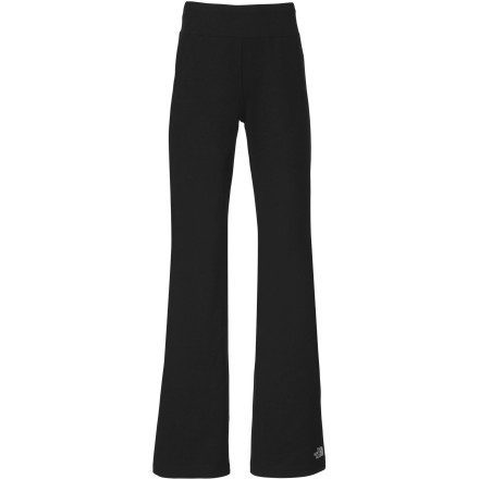 photo: The North Face Girls' Motion Pant hiking pant