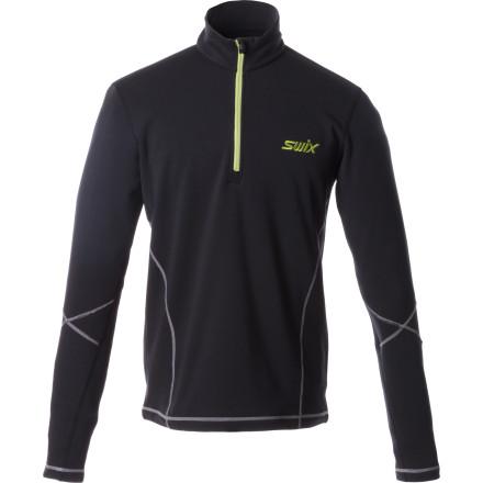 Swix Romsdal Mid-Layer Shirt