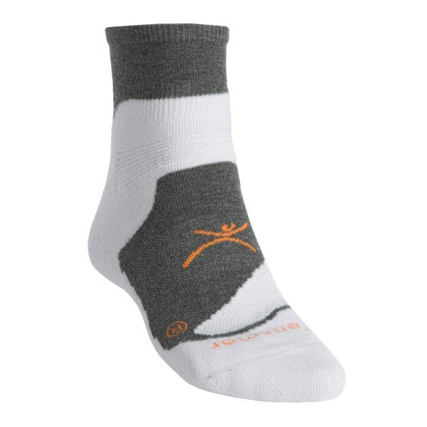 photo: Terramar Dri-Release Socks sock