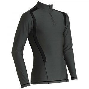 photo: CW-X Men's Insulator Web Top long sleeve performance top