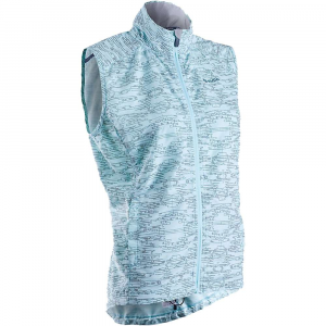 photo: Sugoi Women's Zap Run Vest wind shell vest