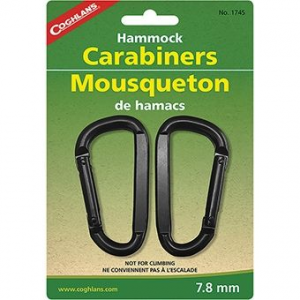 Coghlan's Hammock Carabiners